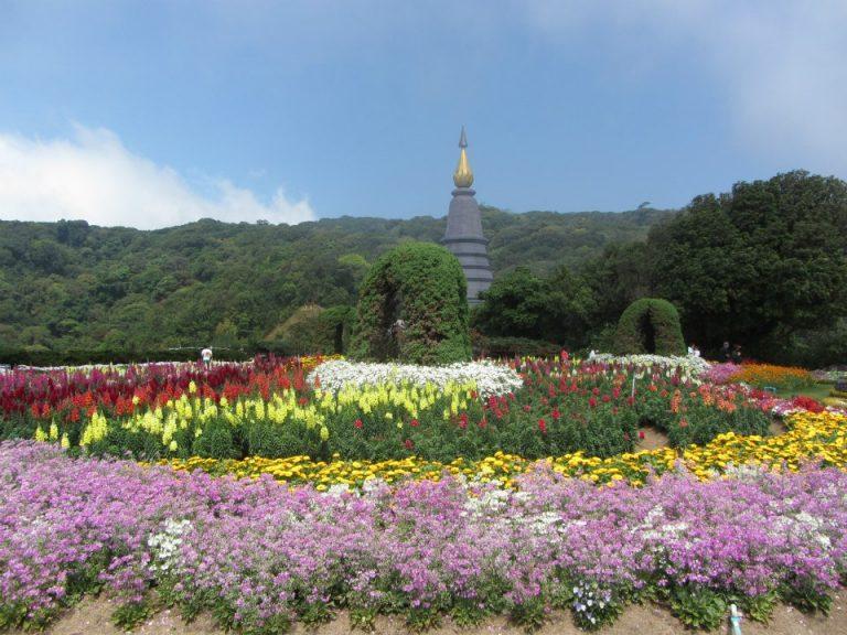 Parque Doi Inthanon