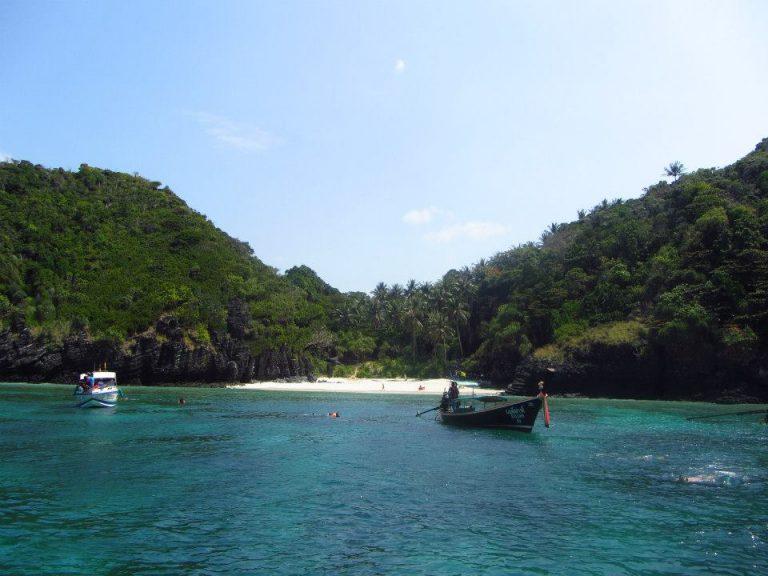 Excursión Isla Phi Phi