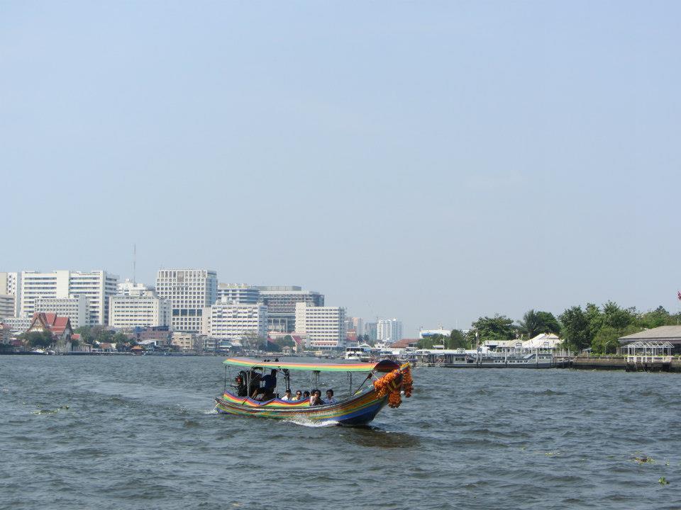 Barco Bangkok