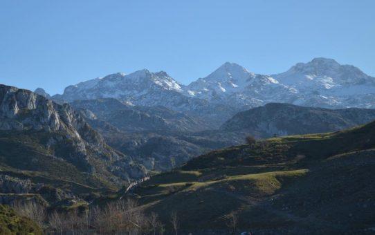 Excursión a Covadonga y Cangas de Onís