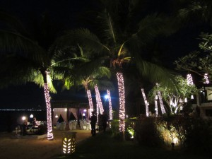 Boda en Pattaya