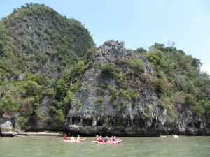 isla de Koh Panak