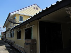 Casa de Kao Ping Kan