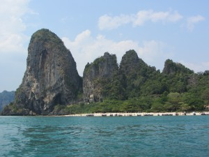 Bahía de Railay