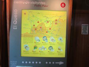 Centro de Visitantes Pedro Pidal