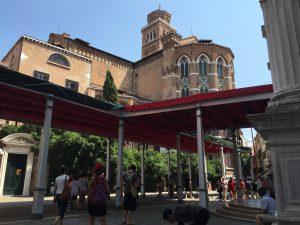 Venecia San Rocco