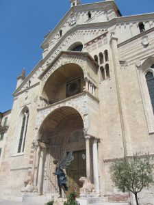 Cattedrale di Santa Maria Assunta en Verona