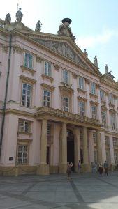 Palacio del Primado de Bratislava