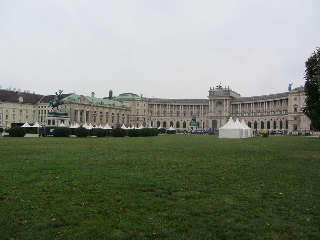 Austria Archivos - Viajando con El Último Bus