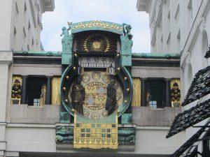 Plaza de Hoher Markt de Viena