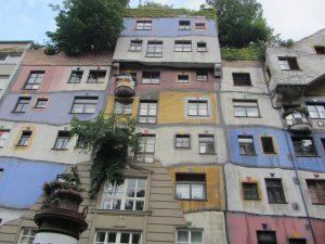 Kunst Haus Wien de Viena