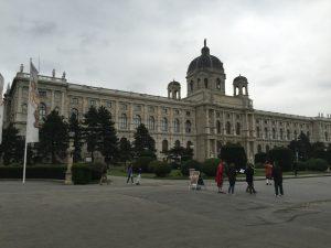 Kunsthistorisches Museum de Viena