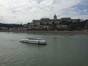 Río de Budapest