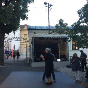 Stross Martre de Zagreb
