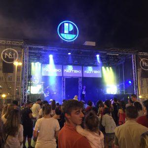 Concierto en Zagreb