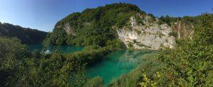 Plitvice lagos