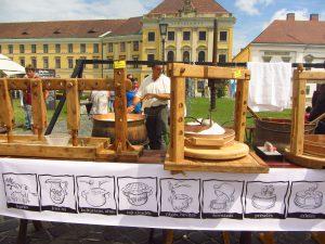 Queso de Budapest