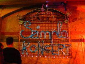 Szimpla Kert de Budapest