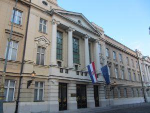 Sabor de Zagreb