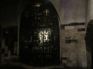 Stone Gate, de Zagreb