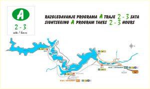 Plitvice-ruta-A