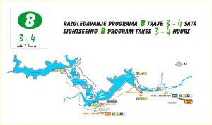 Plitvice-ruta-B