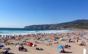 Playa do Guincho