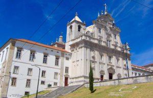 Catedral Nueva Coímbra