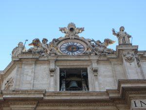 Basílica Vaticano