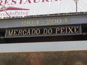 Aveiro Mercado