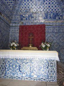 Ermita de Memoria