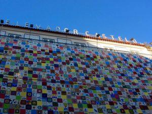 Elevador Castelo Lisboa