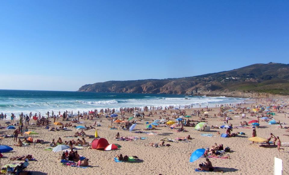 Costa Vicentina, el otro Algarve