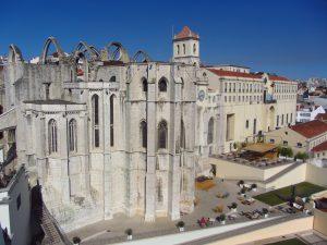 Convento Carmo Lisboa