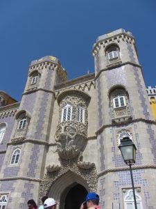 Puerta de las Calabazas