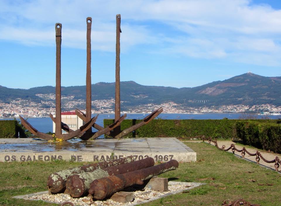 Fin de semana en Vigo