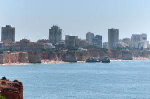 Portimao playa