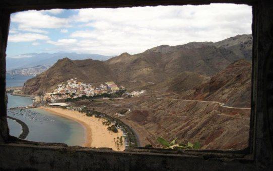 Ruta norte de Tenerife: Candelaria, Santa Cruz, La Laguna, Las Teresitas y Anaga