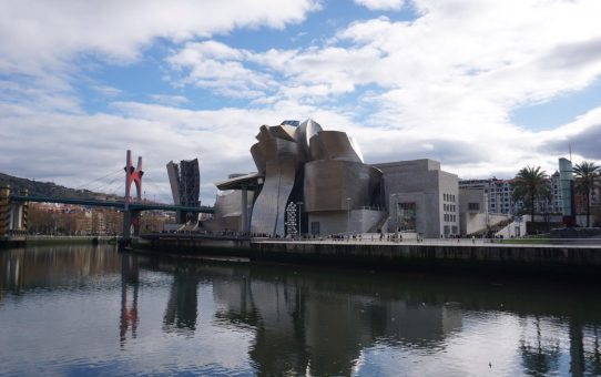 Descubriendo Bilbao en dos días