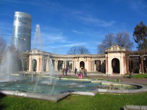 Parque De Doña Casilda Iturrizar