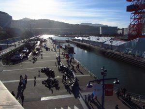 Bilbao en fiestas
