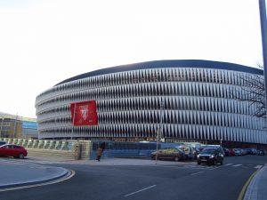 San Mamés Bilbao