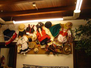 San Cristóbal de la Laguna trajes típicos
