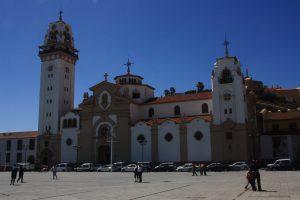 Iglesia de las Candelarias
