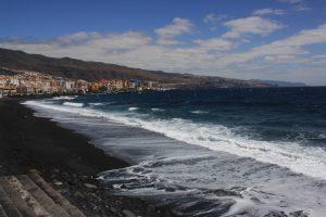 Playa de las Candelarias