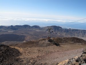 Teleférico de El Teide