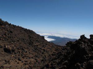 Cima de El Teide