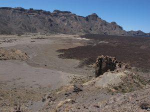 Parque de El Teide