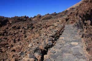 Ruta del Teide