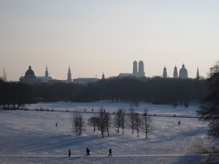 Qué ver en Munich. Top de las 10 visitas imprescindibles